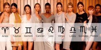 Mulher de cada signo