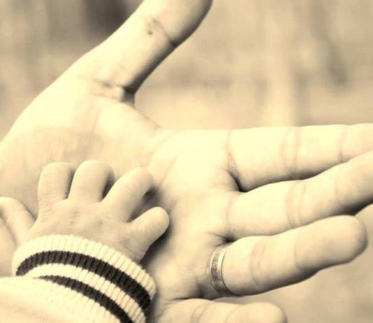 Ser pai é ser humano