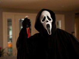 Assistir filmes de terror