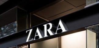 Funcionários da Zara
