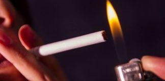 Trabalhadores não fumadores