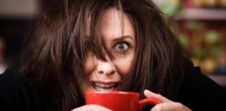 vício em cafeína