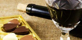 Vinho e chocolate ajudam a combater rugas