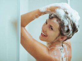 Banhos diários constantes