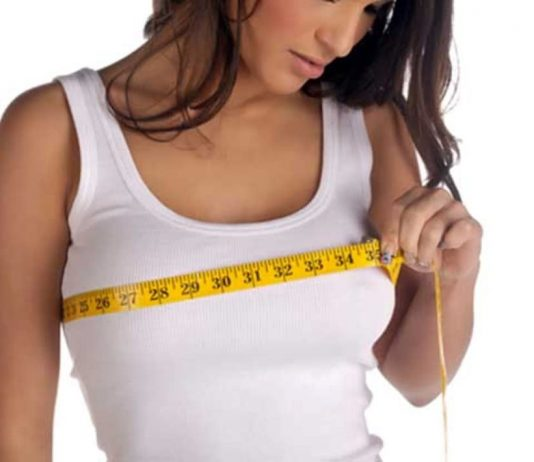 Mulheres com marmelos grandes