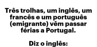 passar férias a Portugal