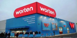 Worten está a ser alvo de fraude