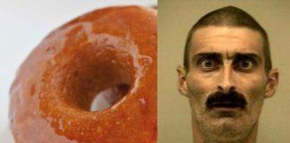 fazer buracos nos Donuts