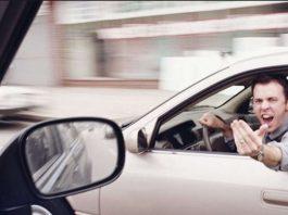 Irmãos mais velhos são aqueles que conduzem pior