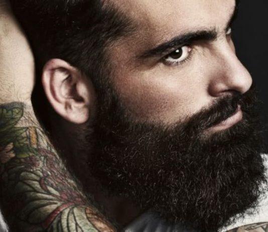 Mulheres de homens barbudos