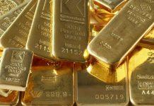 vender ouro da igreja