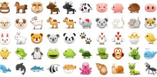 PAN quer banir os emojis de animais