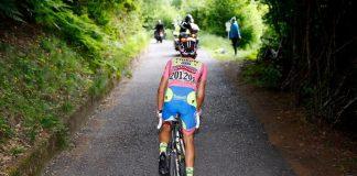 Homens recorrem ao ciclismo por falta de relações com parceiras