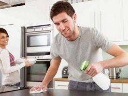 Tarefas domésticas partilhadas aumenta o risco de divórcio