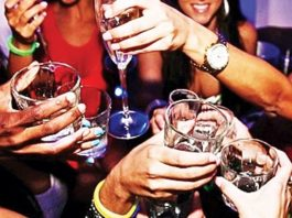 Álcool ajuda a falar melhor uma língua estrangeira