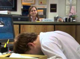 Um dia de trabalho não deveria ter mais que três horas