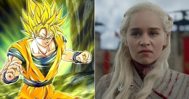 Son Goku aparecerá no próximo episódio