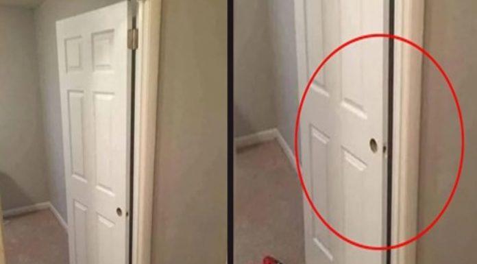 substituir porta de casa