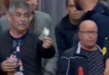 Luís Filipe Vieira oferece 5€