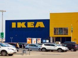 Dono casa de meninas vai IKEA