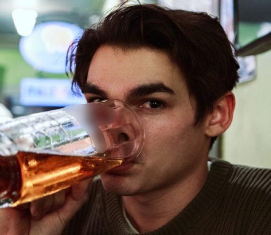Desisti da cerveja para perder peso