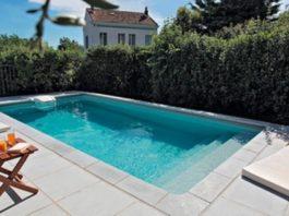 Multas 500€ para quem tem piscina