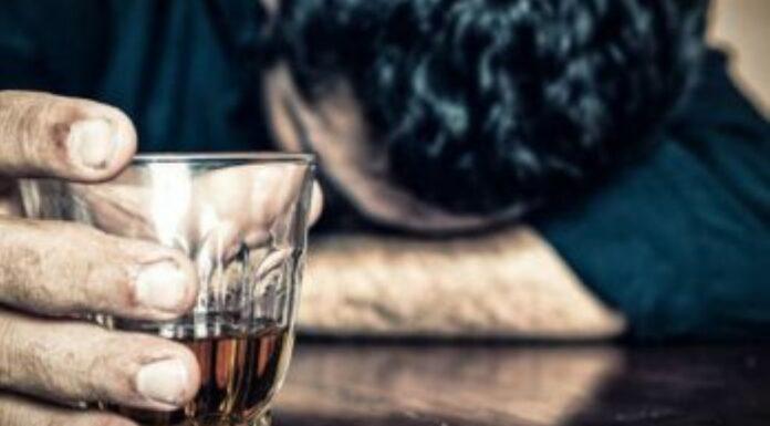 Demitido por beber álcool no trabalho