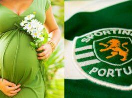 Grávida jura não dar à luz