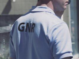 Homem acaba multado pela GNR