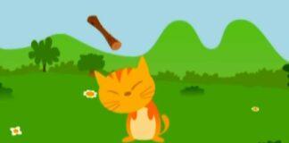 Música atirei pau ao gato