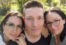 Um tuga casado vai dar o nó com mais duas namoradas para terem relação a quatro. O YouTuber e influenciador português