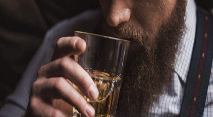 Bêbedo dado como desaparecido