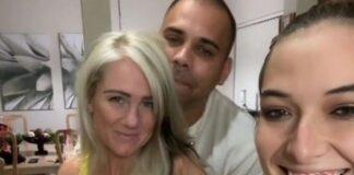 Uma esposa decidiu dividir o homem para relações amorosas com a mãe e a irmã. Madi Brooks tem mais de 92 mil seguidores no Tik Tok